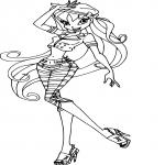 Winx Stella