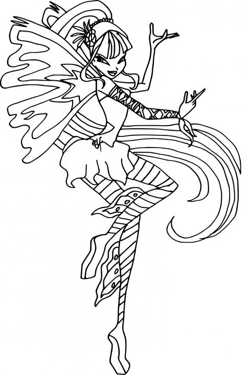 Musa Sirenix