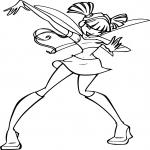 Musa Winx
