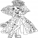 Princesse Madeline Hatter