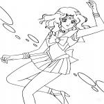 Princesse Sailor Neptune
