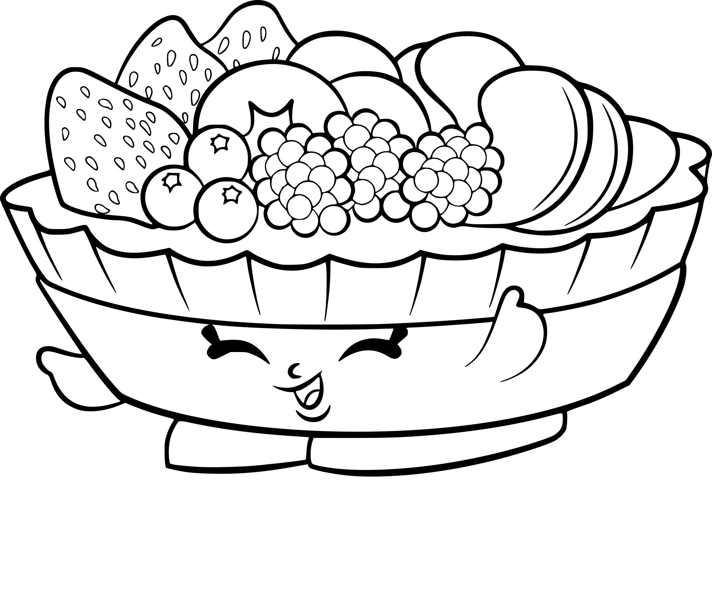 Belle coloriage a imprimer shopkins - Site de coloriage a imprimer ...