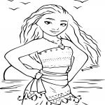 Princesse Vaiana
